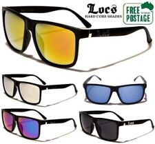 Locs Retro Sunglasses for Men
