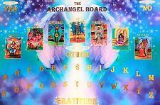 The Archangel Board - NEW spirit talking communication board Ouija Angels