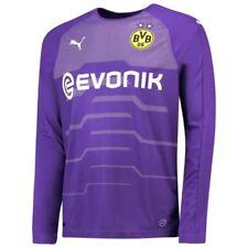 Camisetas de fútbol 3ª equipación de manga larga para hombres