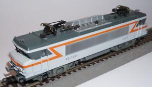 ROCO BB 7201 livrée Béton ep IV/V SNCF HO 1/87