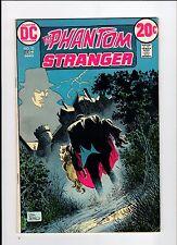 DC PHANTOM STRANGER #22 1972 FN- Vintage Comic