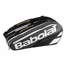 Babolat Pure Grey 9 Racquet Holder Tennis Bag