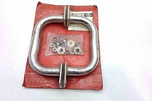 OLYMPIC *pair* mini grab bars 090-101 for truck van