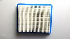 3X Briggs and Stratton Air Filters 491588S 3.5 through 6.75 HP Quantum engines