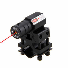 20-30mm Ring Scope Mount 1mW Super Bright Tactical Red Laser Beam Sight Scope