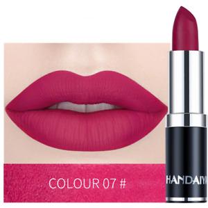12 Color Matte Waterproof Long Lasting Liquid Lipstick Lip Gloss Cosmetic Makeup