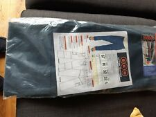 """WORK TROUSERS ACTION IN SIZE32""""WAIST AND 32.5""""LEG"""
