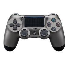 Gamepad Sony PS4 DualShock Steel Black