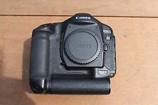 Canon EOS 1D Mark II 8.2MP Digital SLR Camera - Black (Body Only)