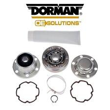 For Volvo S40 V50 S60 Front Propeller Drive Shaft CV Joint Kit Dorman 932-501