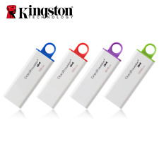 Pendrive Kingston G4 Memoria Pen drive USB 3.0 16/32/64/128GB Unidad Flash Drive