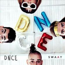 DNCE - Swaay EP CD Republic