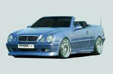 Rieger Spoilerlippe  Mercedes CLK W208
