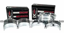 King Rod and Main Bearings for 350 Chevy KIT 1833rmk specify size required