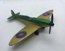 Matchbox Lesney Spitfire SB8 1973 Made in England