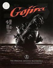 Gojira/Godzilla Dvd