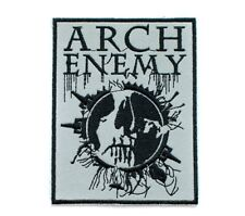 Arch Enemy Doomsday Machine Patch Melodic Death Metal Band