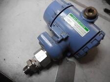 ROSEMOUNT PRESSURE TRANSMITTER  0...450kpa Output 4..20mA -- 2088-G2A22A1B4M5