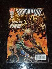 ERADICATOR - No 3 - Date 10/1996 - US DC Comic