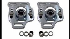 UPR Products 79-89 Ford Mustang Billet Caster Camber Plates 2014-79