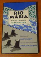 Rio Maria: Song of the Earth - Ricardo Rezende *Rio de Janeiro, Brazilian Amazon
