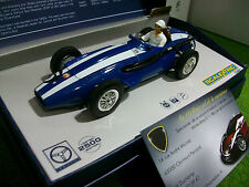 MASERATI 250F #5 winner BRITISH GP / SILVERSTONE 1958 1/32 SCALEXTRIC C3481A