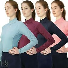 Synergy Base Layer by Hy Equestrian – Stretch Fabric – Comfort and Flexibility