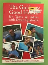 Guide to Good Health by Brian Chicoine (English) Paperback