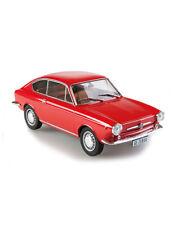 Salvat coches inolvidables 1/24 Seat 850 Coupe Fiat Ixo cochesaescala