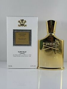 Creed Millesime Imperial For Men 100ml 3.3 Oz Eau De Parfum Spray New Boxed