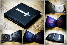 Gost - Non Paradisi Deluxe Special Limited Edition CD Box Set Blood Music New