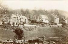 More details for real photographic postcard of bontddu, (near dolgellau), merioneth, wales, frith