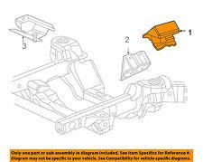 GM OEM-Engine Motor Mount Torque Strut 25863822