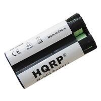 HQRP Batería 2.4V para Philips Avent 996510035449, 420303584800