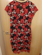 M&S Lace Dress Size UK 16