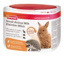 Beaphar Small Animal Lactol 200g - Milk feed rabbits guinea pigs hedgehogs