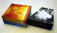 Vangelis Heaven And Hell PROMO EMPTY BOX for jewel case,mini lp cd
