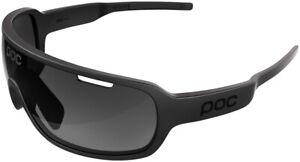 POC Do Blade Sunglasses - Uranium Black, Black 10 Lens
