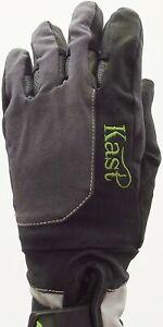 Kast Extreme Fishing Gear Steelhead Throwback Gloves Waterproof Size XS New
