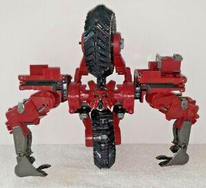 Transformers Studio Series Scavenger Constructicon Devastator Loose Complete