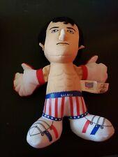 Rocky Balboa Plush Figure Phillies Bleacher Creature