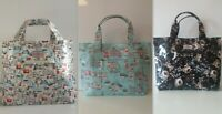 ***CATH KIDSTON OPEN CARRY ALL BAG****