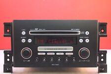 SUZUKI GRAND VITARA 6 CD RADIO MP3 PLAYER 2007 2008 2009 2010 2011 2012 2013 14
