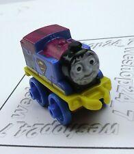 Thomas & Friends Minis Train Engine 2016 Dc Thomas as Bizzaro New ~Weighted