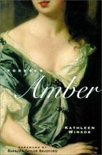 Forever Amber (rediscovered Classics): By Kathleen Winsor