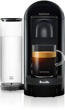 Nespresso Vertuo Plus Coffee and Espresso Maker Black by Breville  Black