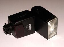 Metz Mecablitz 54AF-1M Digital System Flash unit for Sony DSLR cameras