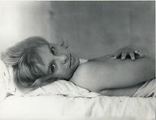 FRANÇOISE VATEL, SERIE DEUX PHOTOGRAPHIES NUES CIRCA 1960