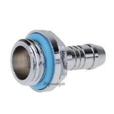 G1/4 Thread Tube Fittings Connector Adapter for PC Water Cooling System 7.2mm