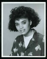 1980s LISA BONET Vintage Original Photo THE COSBY SHOW A DIFFERENT WORLD gp